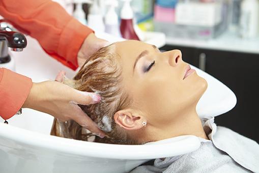 Dubinsko pranje kose