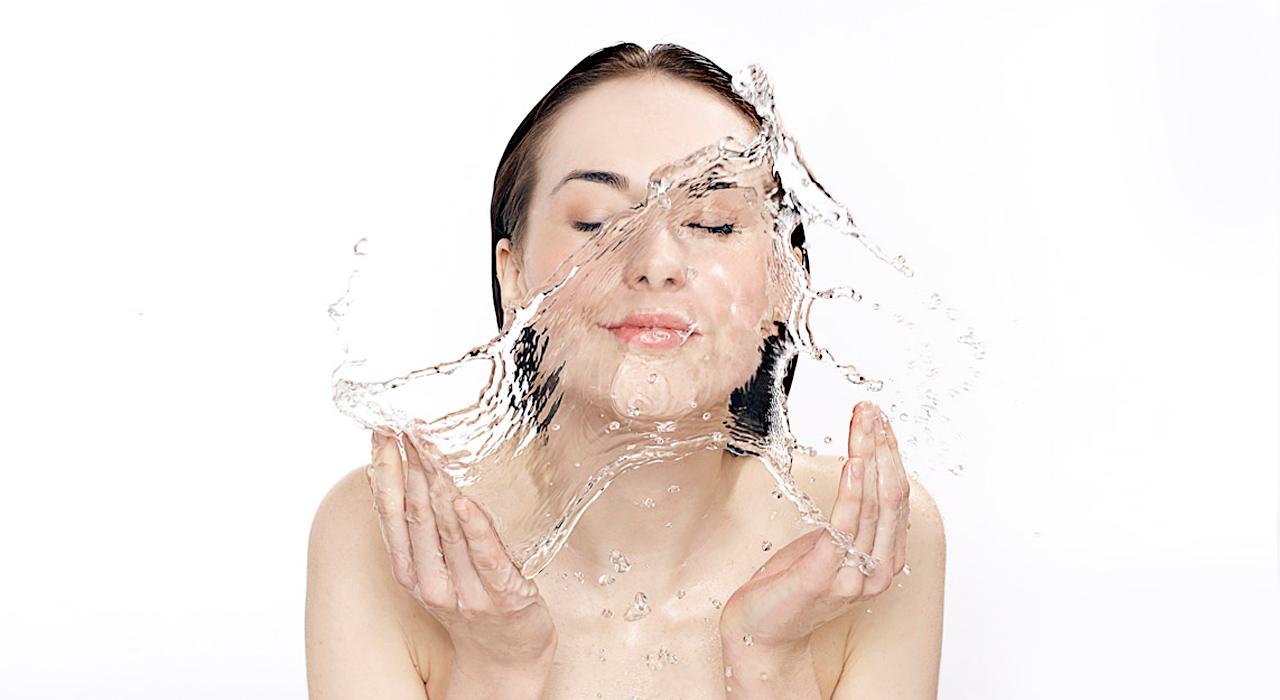 Klasični higijenski tretman lica