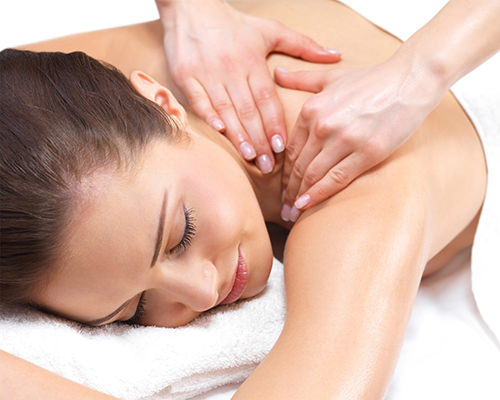 Parcijalna masaža